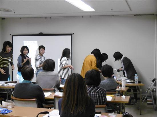 第2期ファミサポ講習会4