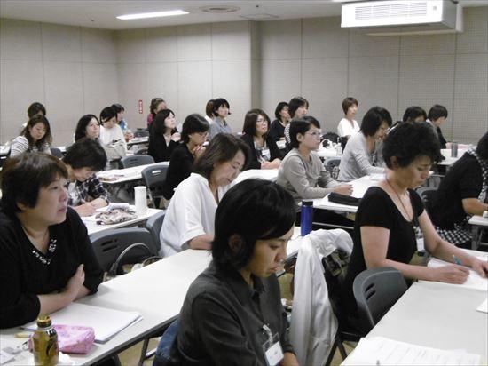 第2期ファミサポ講習会1